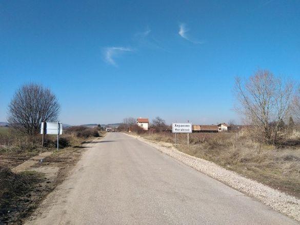 Парцели в село Пролеша