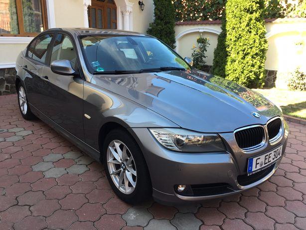 BMW seria 3 facelift,euro5,2011,navi imp Germania