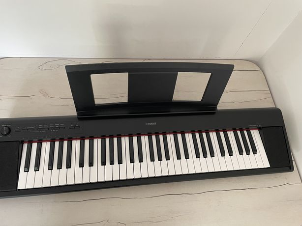 Yamaha NP-12B / Синтерзотор Yamaha
