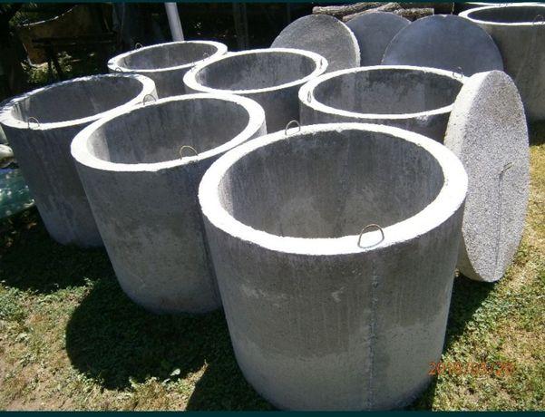 Tuburi din beton
