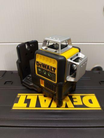 Нов лазерен нивелир Dewalt DCE089D1G-QW