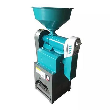 Оборудование для удаления шелухи риса 500 кг/час 11 квт