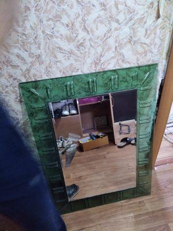 Зеркало ванную  комнату