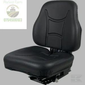 Scaun cu suspensie produs în Olanda