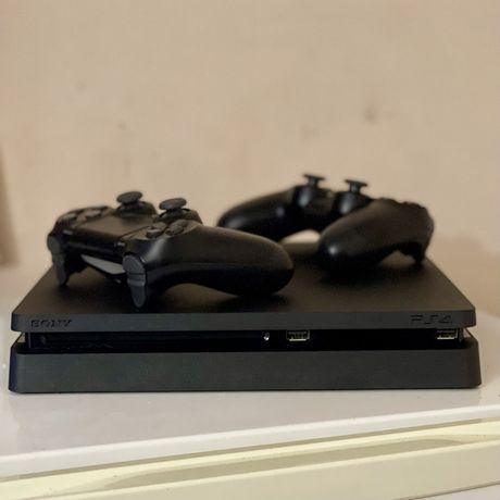 Продается Sony Playstation 4 slim 500GB