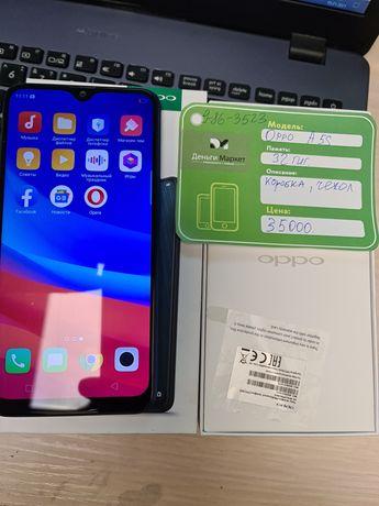 Телефон OPPO A5s 32гб (Темиртау)
