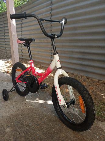 Фирменный велосипед VIVA BELLA