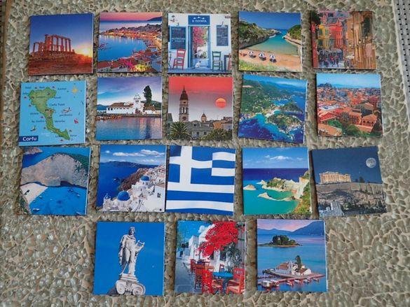 магнити от Гърция