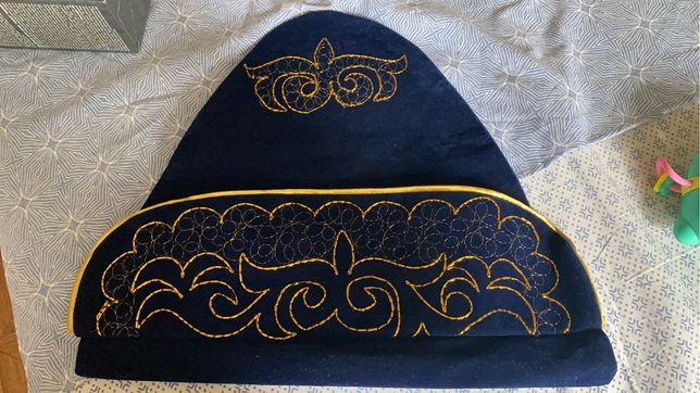 Казахские национальные костюмы, для подарков на кудалык