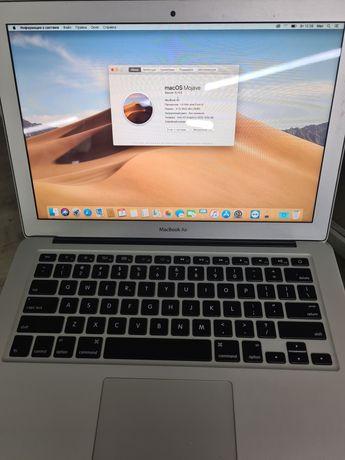 MacBook Air 2013 в хорошем состоянии