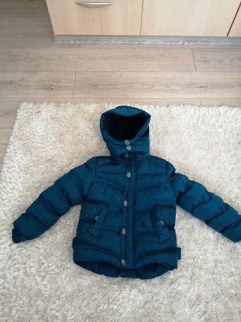 Geaca de iarna (baieti 4-6 ani)