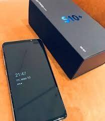 Samsung S10 Plus  8/128