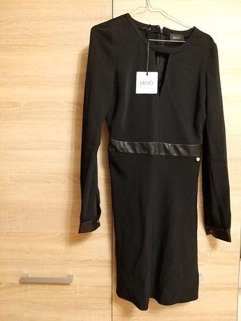 LIU JO, Продавам черна рокля