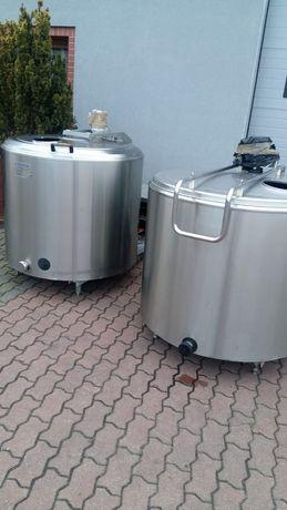 Tanc lapte bazin lapte 250l-1200l transport în toată țara
