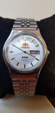 Orient 3star automatic original Vintage