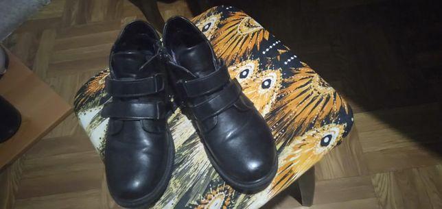Весенняя обувь 35р