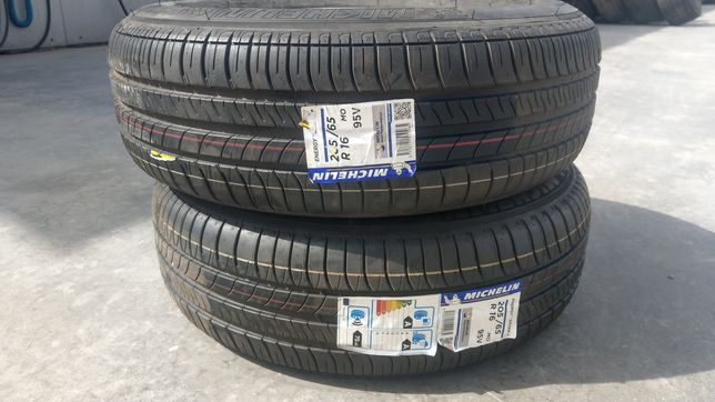 Anvelope Michelin 205/65R16