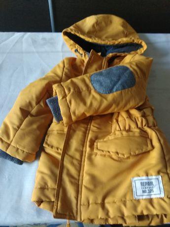 Куртка модная для мальчика