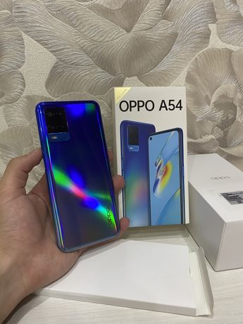 Новый!OPPO A54/2021/