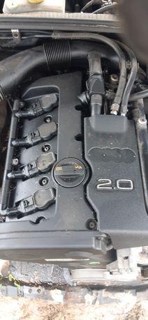 Motor audi a4 b7 .2 0 benzina