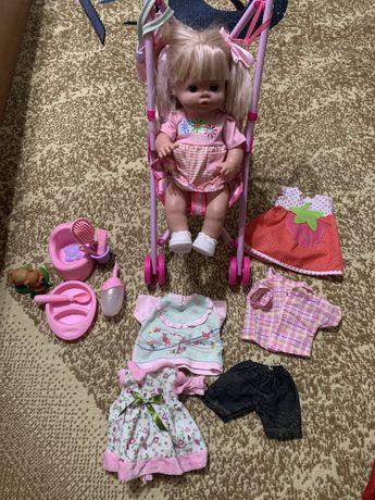 Кукла , игрушки