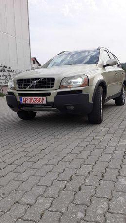 Volvo xc 90 184 cp