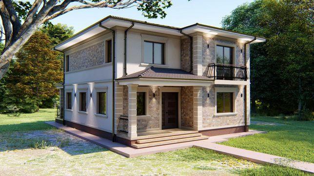 Proiecte de casa (DTAC, PTH+DE)