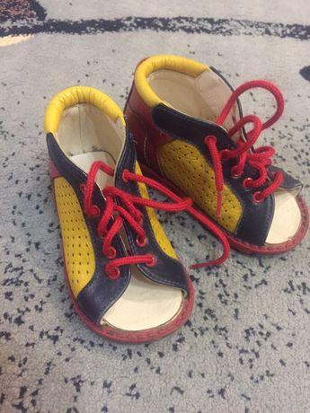Таши орто ортопедические сандалии