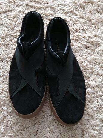 Zara papuci nr 43