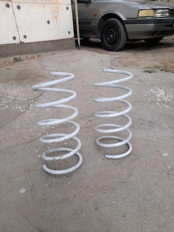 Пружины мазда 626 передние