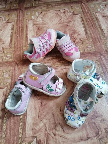 Детский обувь 20размер