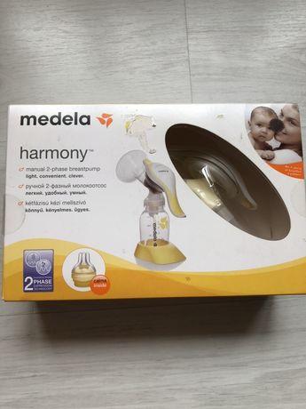 Pompa Medela Harmony manuala
