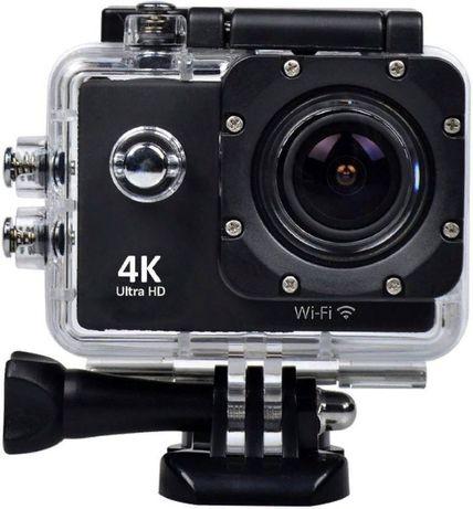 Экшн камера. (Action Camera). Экшен камера GoPro 4 K. Видеорегистратор