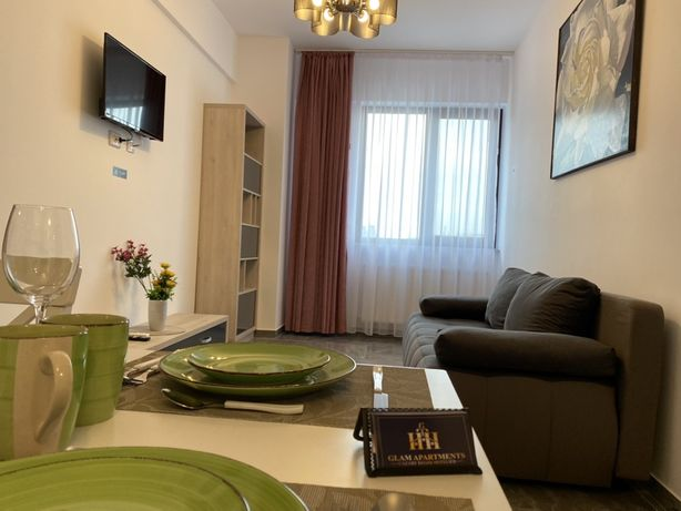 Cazare LUX Regim Hotelier Zona Palas Newton Tatarasi 1-2-3 camere