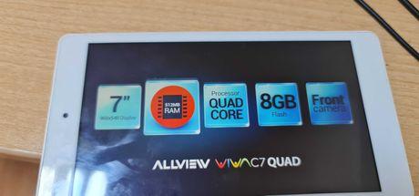Tableta Ieftina Allview Viva C7 Quad