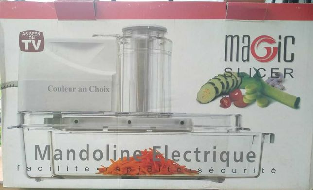 Продам:  Измельчитель Electric Mandoline Slicer  (б/у).