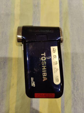 Видеокамера TOSHIBA Camileo P20
