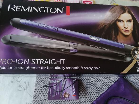 Remington преса за коса с керамично покритие