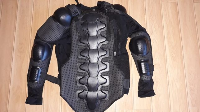 armura moto