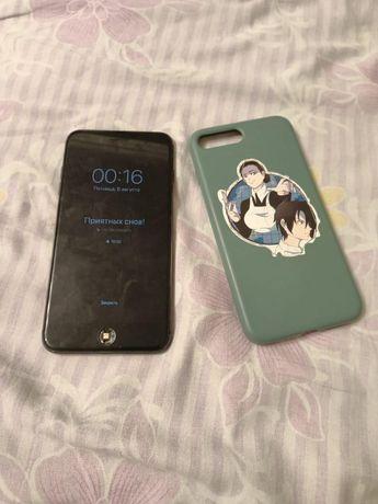 Обменяю Iphone7+