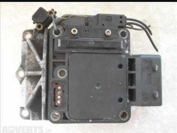 Reparatie calculator pompa ford TDDI