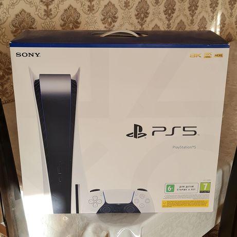 Аренда Sony playstation 5