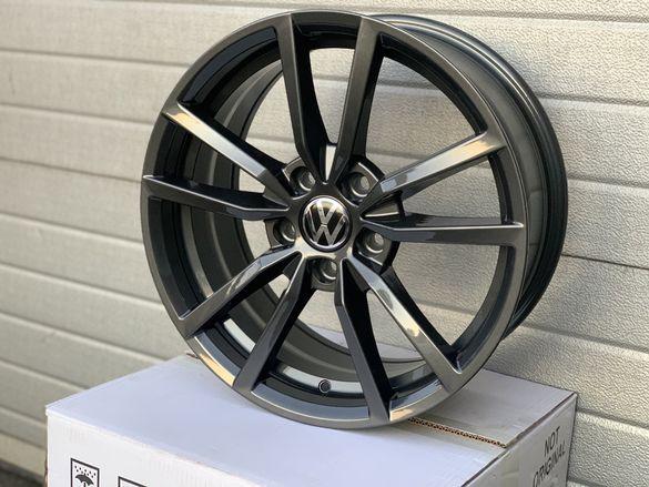 17 18 19 Джанти Volkswagen VW Pretoria Golf Passat Tiguan Polo