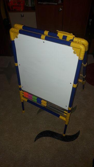 Доска для рисования магнитная!