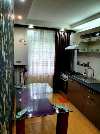 Apartament in regim hotelier PARTER
