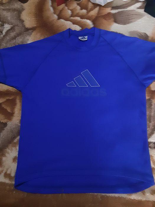 Vind tricouri de firma aduse din Germania ,ex: ADIDAS,marimea M Arad - imagine 1