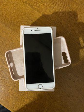 Iphone 8 plus 64 GB pink