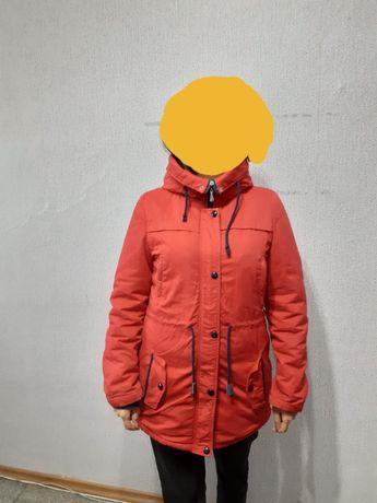Продам парка, куртка