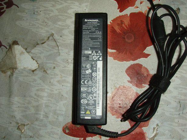 Incarcator Lenovo 65W 20V 3.25A mufa maro rotunda