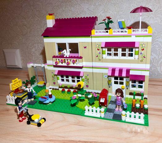 Конструктор Lego Friends (Лего Друзья) Дом Оливии